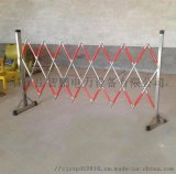 智鹏不锈钢伸缩围栏 1.2*2.5米立式围栏