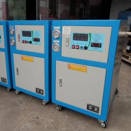 水冷式冷水机_小型水冷式冷水机_注塑水冷式冷水机