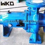 離心清水泵 臥式清水泵 工地排水清水泵