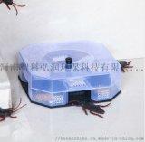蟑螂诱捕器全塑料蟑螂诱捕器