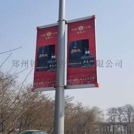 新型灯杆广告牌有哪些突出点