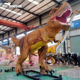 自贡仿真恐龙模型定制制作工厂租赁恐龙