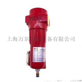 深圳YUKA宏日嘉高效精密管道过滤器滤芯YD145 YD220 YD260 YD330