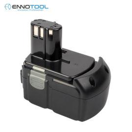 适用于18V日立电动工具锂离子电池组EBM1830