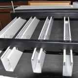 歐佰鋁方通U型白色條形鋁方通吊頂天花