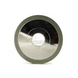 东莞电镀砂轮厂 金刚石平面砂轮 台式磨刀机砂轮
