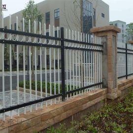 围墙护栏防护栏@铜川围墙防护栏杆颜色规格齐全