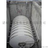 诸城鑫泰环保-纤维转盘过滤器设备概述及应用范围