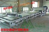 沙場泥漿脫水機 沙場泥水壓榨設備 沙場泥水壓榨設備