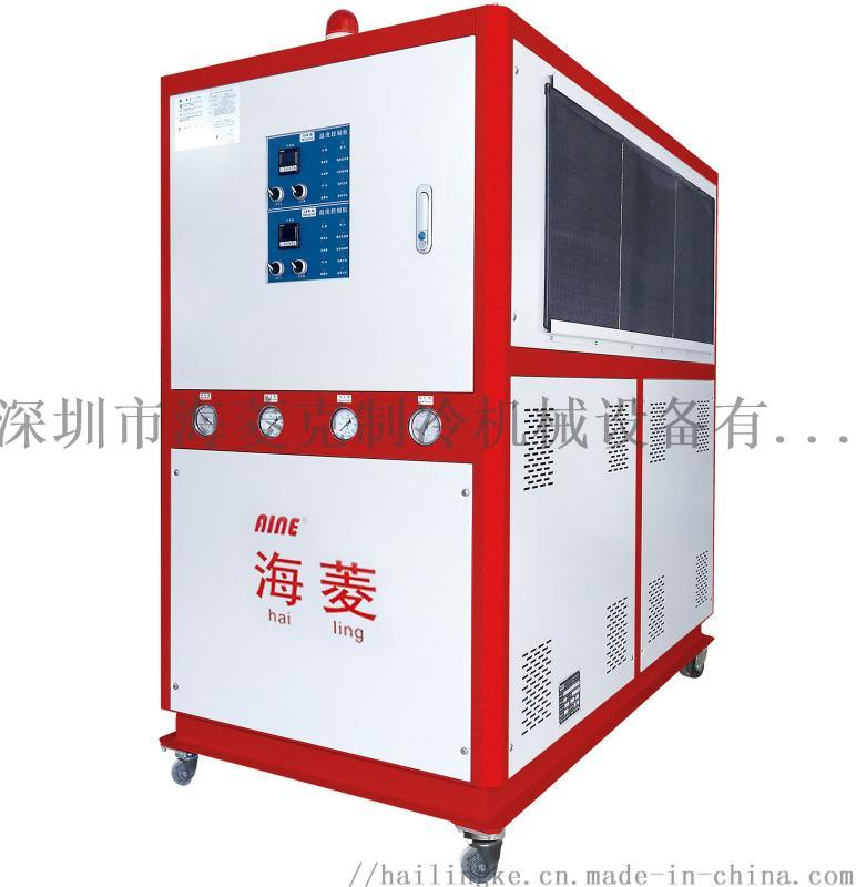 厂家直销20匹深圳工业冷水机