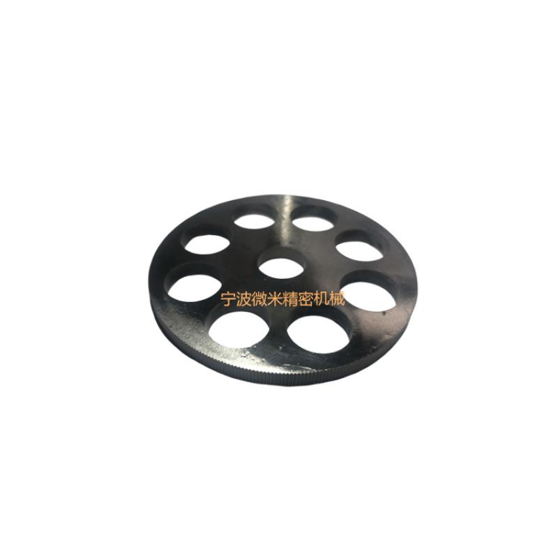 搓丝板非标卡规键槽塞规来图或来料定制