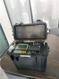 环保用智能化烟气综合分析检测仪