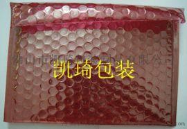 深圳  膜复红色防静电汽泡袋