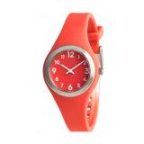 時霸手錶廠家熱銷外貿新款時尚個性矽膠石英禮品手錶