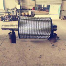 鑄膠800主傳動滾筒 陶瓷滾筒 1.2米主傳動滾筒