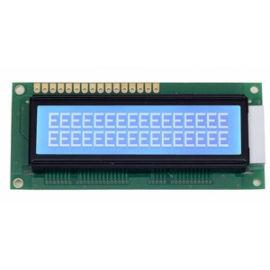16x2 大字符LCD液晶模組