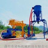 通暢氣力輸送機 幹灰粉料中轉裝車機 負壓吸料機