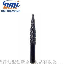 石材雕刻刀天津迪盟厂家直销复合钎焊刀超硬刀杆