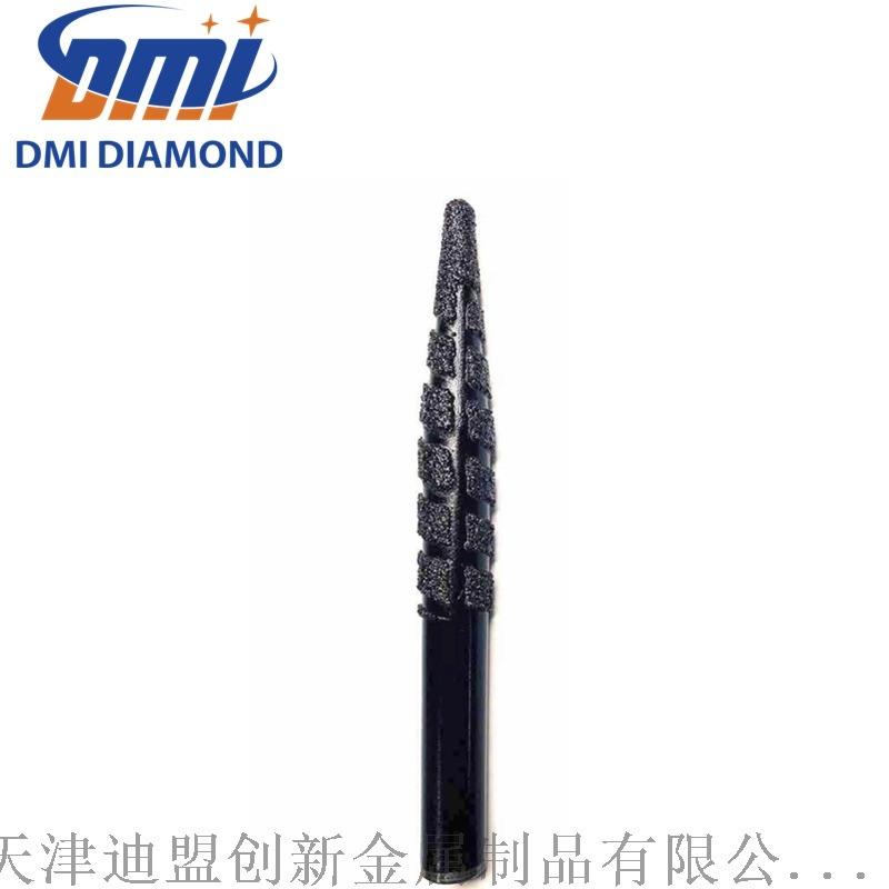 石材雕刻刀天津迪盟廠家直銷複合釺焊刀超硬刀杆