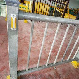 市政护栏护栏生产厂家 市政玻璃钢围栏
