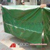 帆布車棚-耐磨防雨有機矽布-帆布頂篷加工