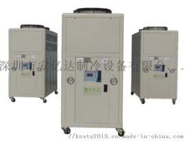 安亿达牌油冷机AYD-10AO工业冷油机生产厂家