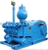 鑽機修井機泥漿循環系統泥漿泵組
