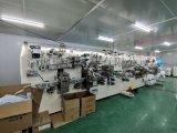 防尘口罩机 全自动口罩机 平面高速打片机 生产厂家