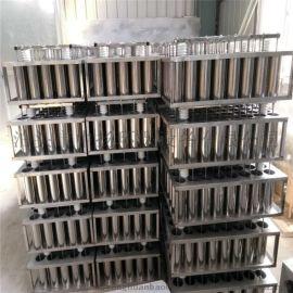 高压静电低温等离子电场蜂窝模块工业