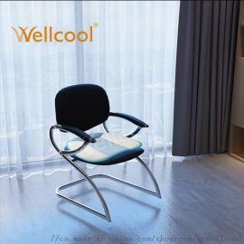 泉州沃尔康供应3d网眼布透气坐垫