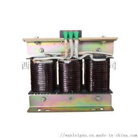 1kva380V变220V三相干式变压器厂家