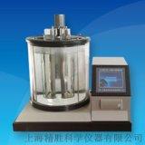 SYD-1884B密度、運動粘度、粘度指數試驗器
