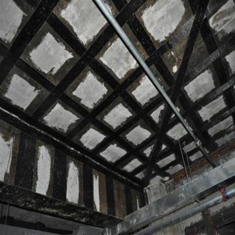 呼和浩特10平米碳纤维布二次结构加固