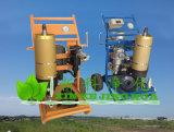 PFC8314-100-H-LZ-YV精密濾油機
