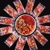 链斗式混合八宝茶包装机 多物料花果茶包装机