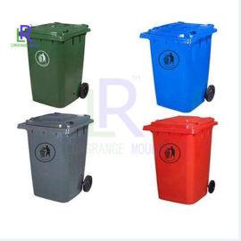 环卫垃圾桶模具 厂家直销 专注制造注塑模具