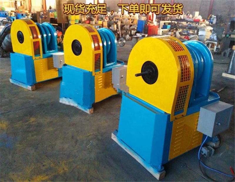 广西防城港隧道50小导管箭头机/小导管尖头成型机市场价格