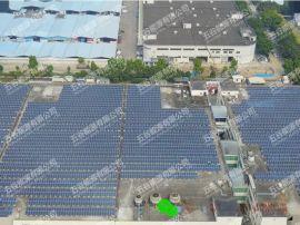 石龙屋顶1803KW分布式新能源光伏并网项目