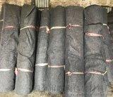黑色毛氈農業大棚保溫毛毯雞鴨舍養殖棚降溫棉氈