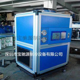 实验室低温冷风机|实验室低温循环风冷却机