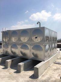 厦门方形不锈钢焊接水箱