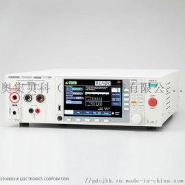 TOS9301日本菊水交直流耐压绝缘电阻测试仪