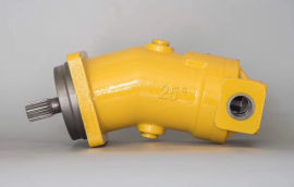 定量液压柱塞泵A2F28L6.1A3
