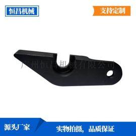 厂家直供夹具治具 非标定制压紧件固定块