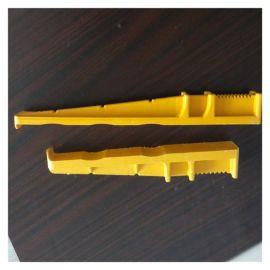 玻璃钢复合电缆支架 螺钉式电缆支架 泽润