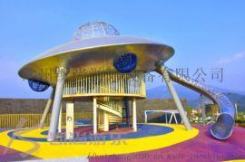 水上乐园儿童乐园游乐设施定制安装