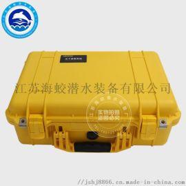 HT-3595C 潜水员水下录像系统 水下作业电话录像一体机