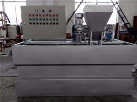 PAM泡药机溶解加药装置全自动加药设备泡药桶