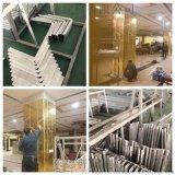 創新廣場方柱鋁單板 轉角方圓包柱鋁單板珠光金
