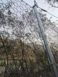 公路被动边坡防护网 边坡防护网